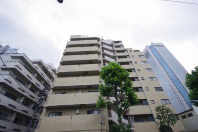 サンビューハイツ新宿(2)