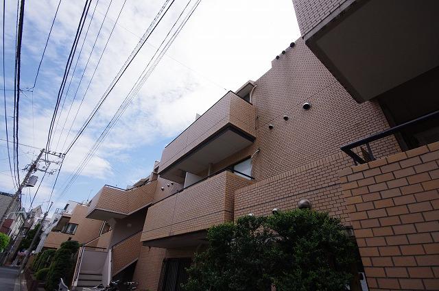 ワコーレ初台ガーデン (2)