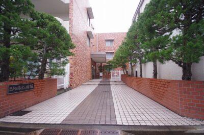 シャルム成城 (4)