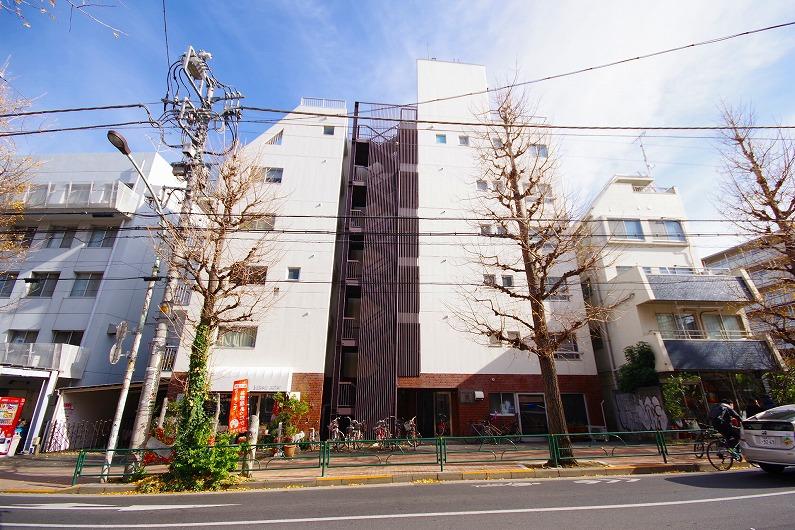 ダイアパレス高橋_外観 (1)