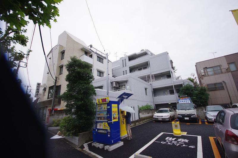 藤和シティコープ代田橋 (9)