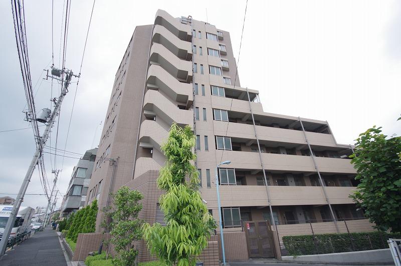 フェアロージュ永福町 (12)