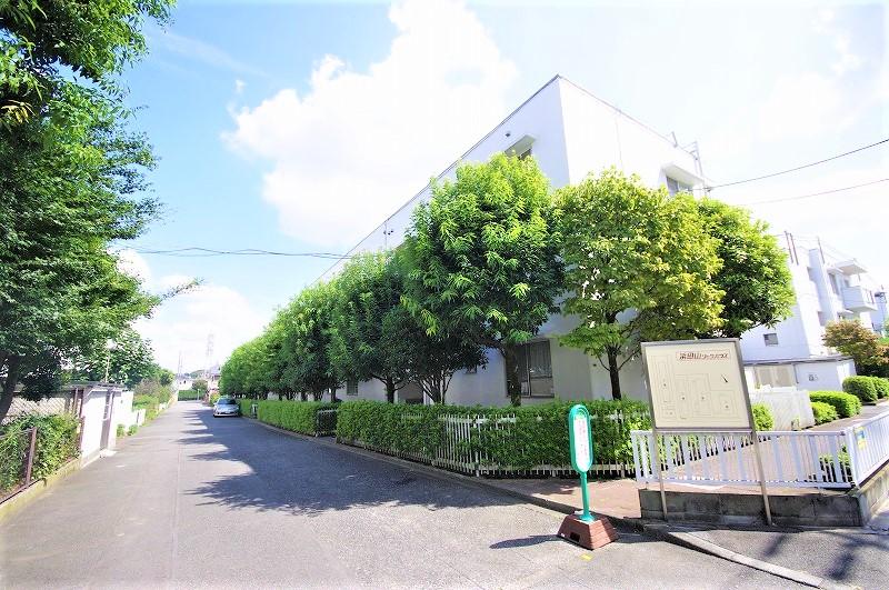 浜田山リッツハウス (1)