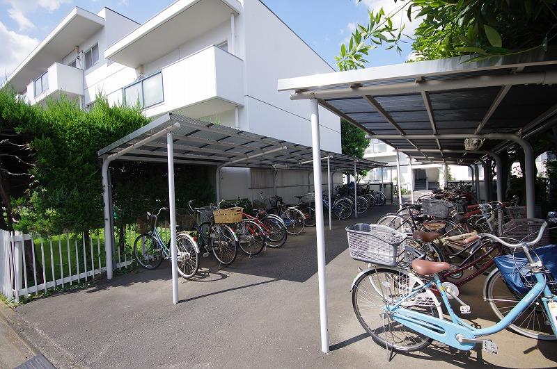 浜田山リッツハウス (2)
