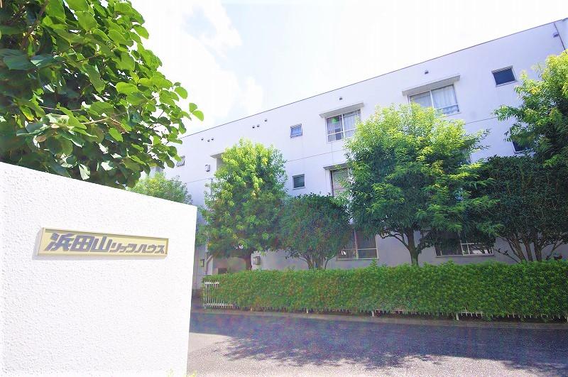 浜田山リッツハウス (3)