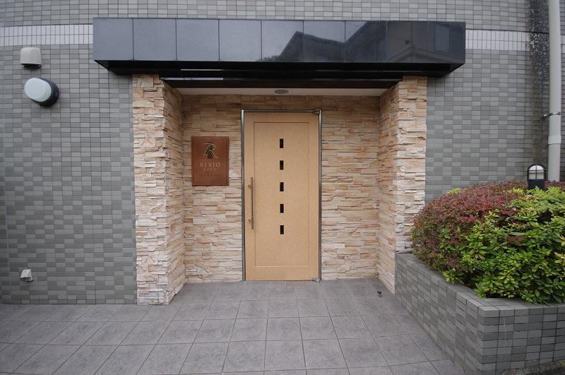 レクシオシティ代々木参宮橋・外観 (4)