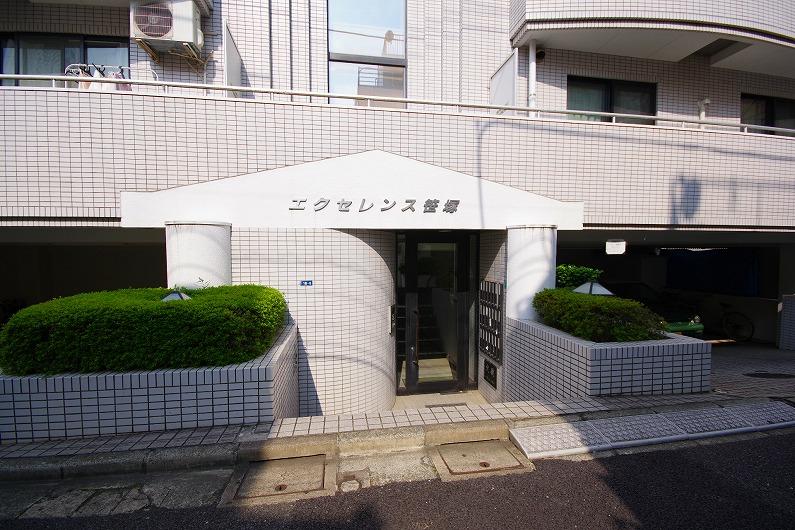 エクセレンス笹塚_外観_1907 (4)