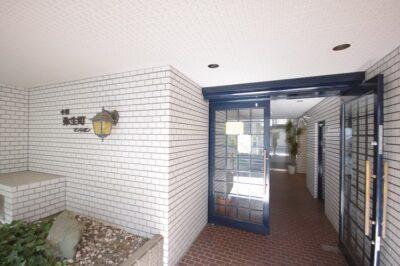 中銀弥生町マンシオン 外観 (9)