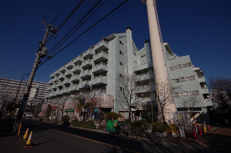 ステーションプラザ代田橋402 室内 (38)
