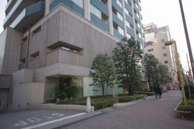 シティタワー新宿新都心 (1)