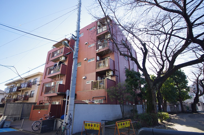 レヂオンス大山 (5)