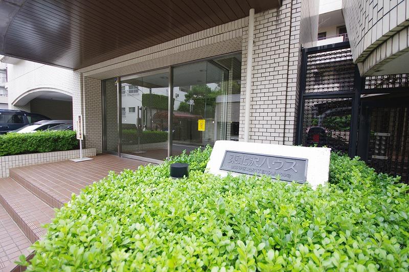 東北沢ハウス (10)