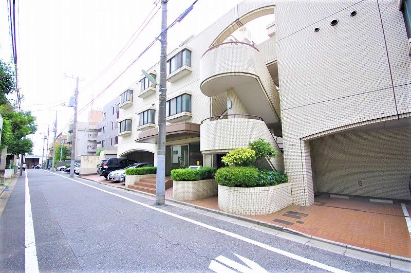 東北沢ハウス (6)