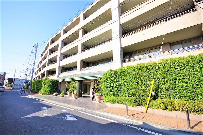 ライオンズステージ下高井戸 (2)