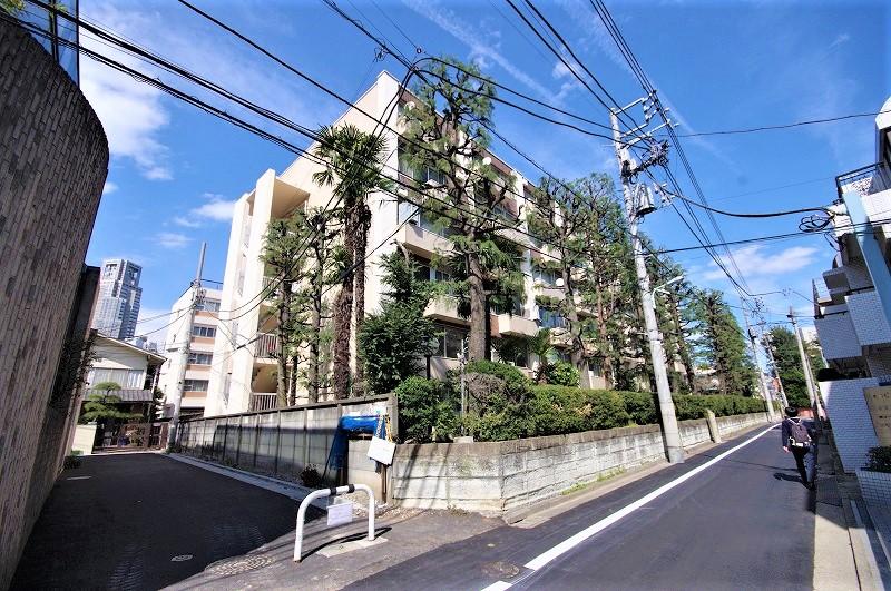 代々木ハイツ2号館 (3)