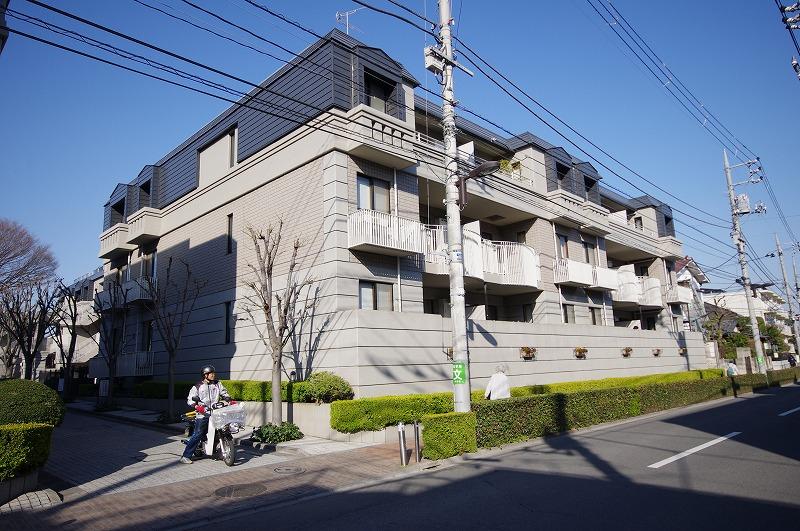パーク・コート浜田山イーストコート-3
