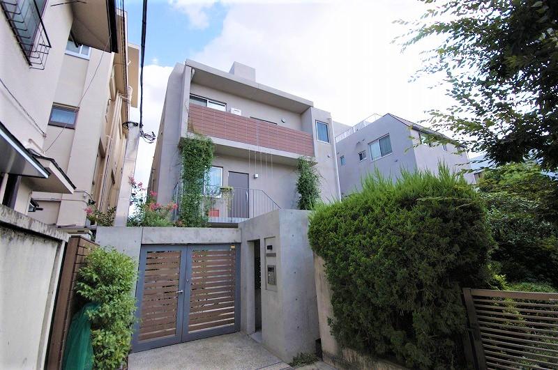 北沢ハウス-1