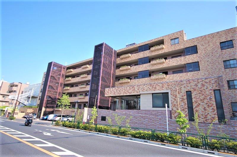 高井戸ハイデンス (2)