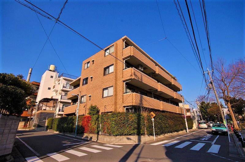 ガーデンホーム和田公園 (1)