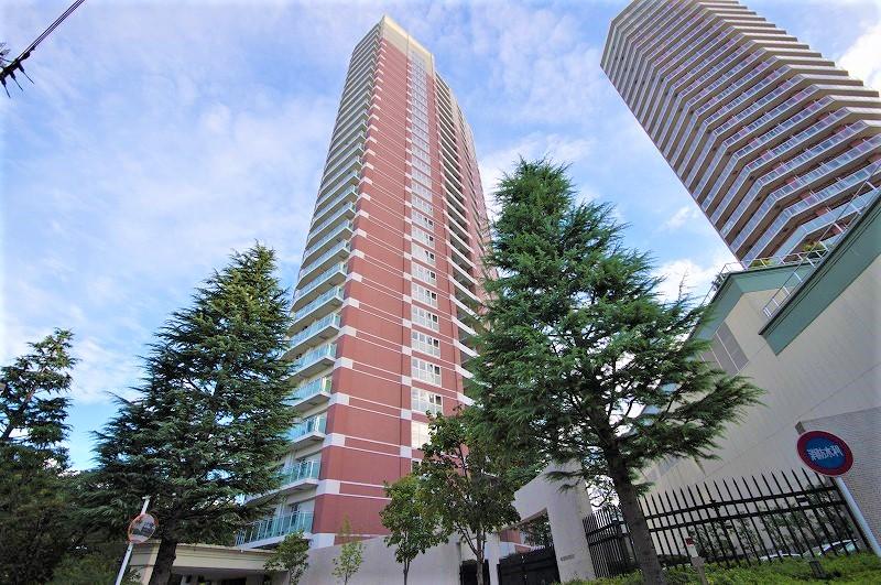 パークタワー東中野 (1)