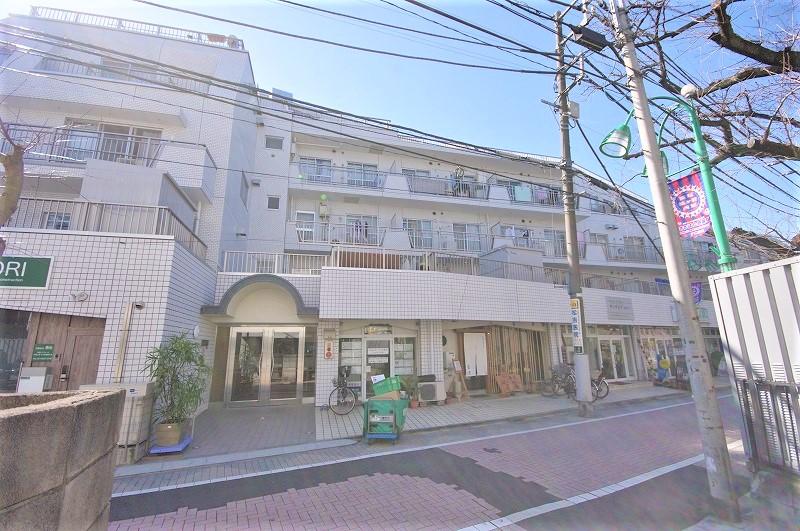 シャトレー笹塚 (2)