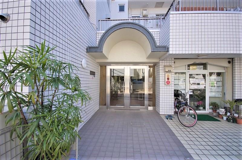 シャトレー笹塚 (3)
