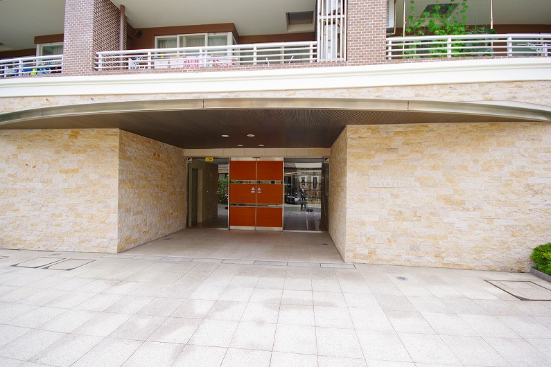 シティハウス笹塚_外観最新 (3)