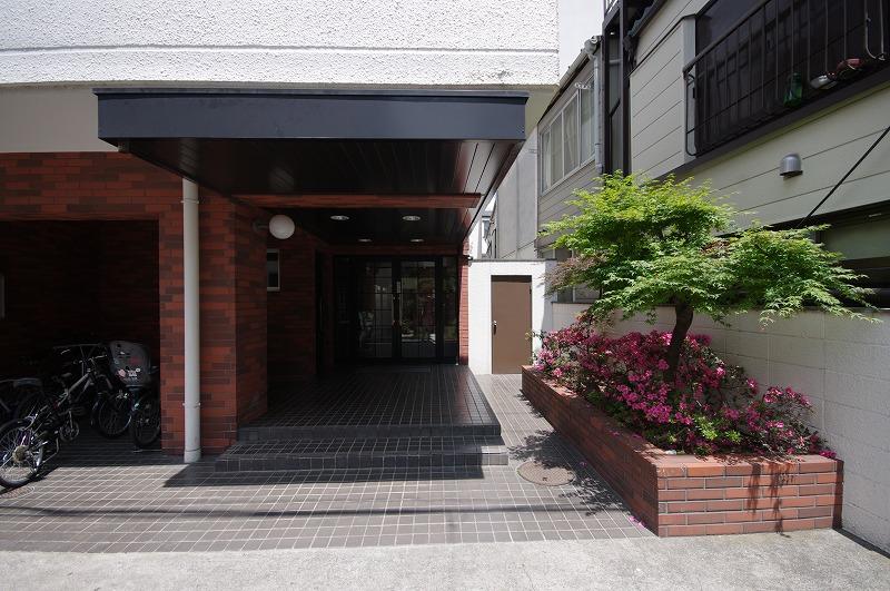 カーサ北沢-2