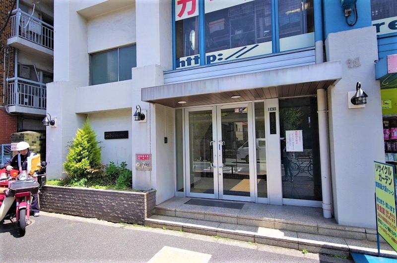 西参道マンション (2)