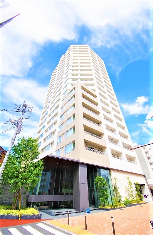 パークタワー渋谷本町 (1)