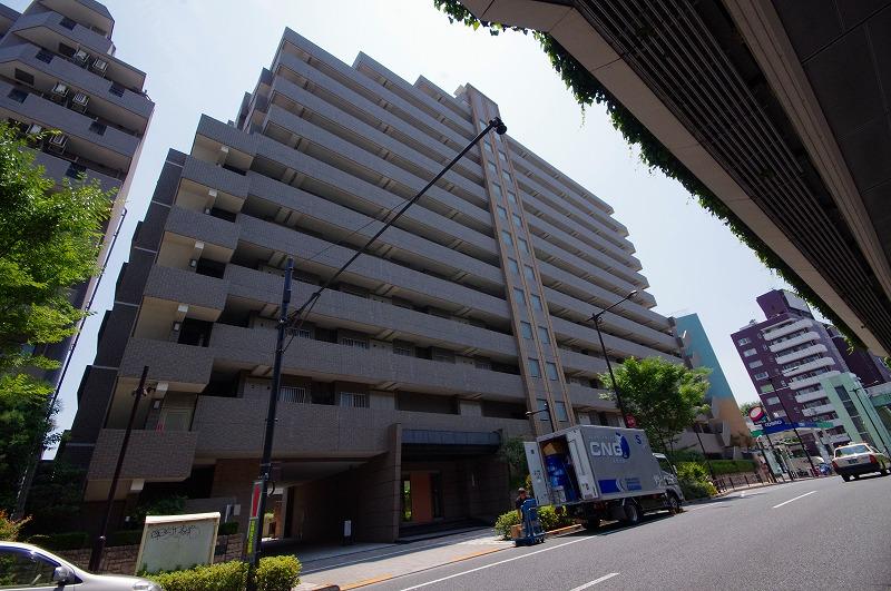 コスモ参宮橋パークビュー (2)
