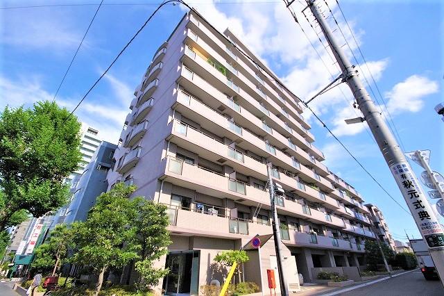 東急ドエルアルス中野南台 (4)