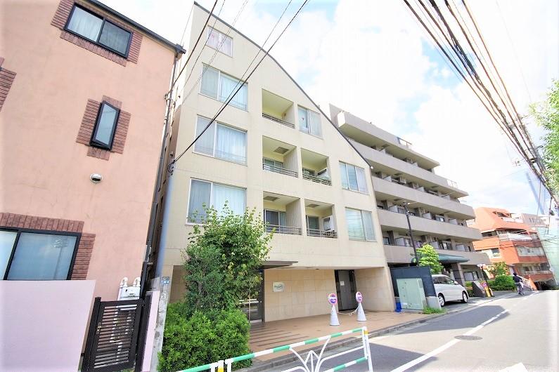 デュオ・スカーラ幡ケ谷 (2)