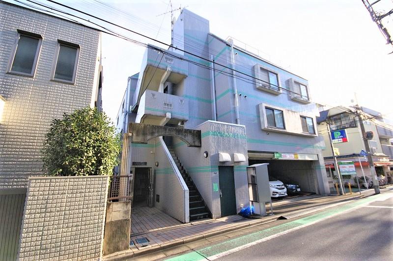 幡ヶ谷YMビル (1)