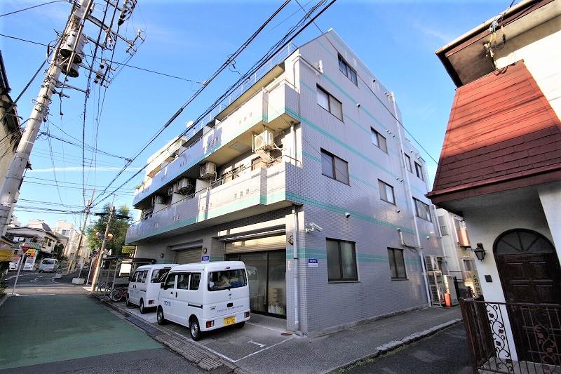 幡ヶ谷YMビル (2)