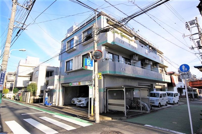 幡ヶ谷YMビル (3)