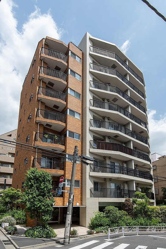 A-standard渋谷桜丘 (1)