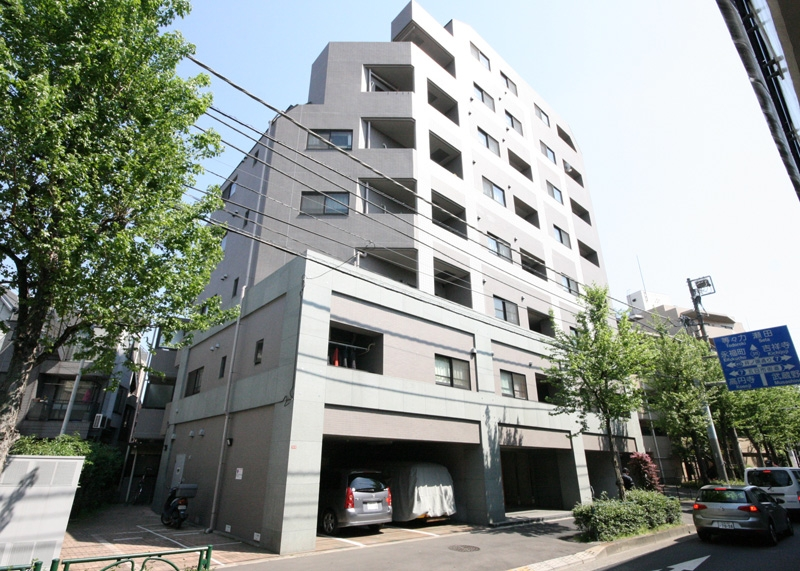 アルカンシエル高井戸-5