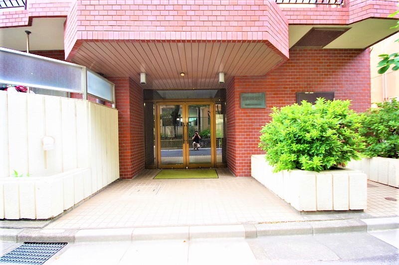 KAマンション中野弥生町 (3)