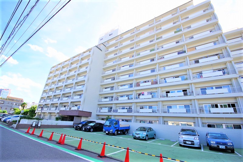 日商岩井方南町マンション (6)