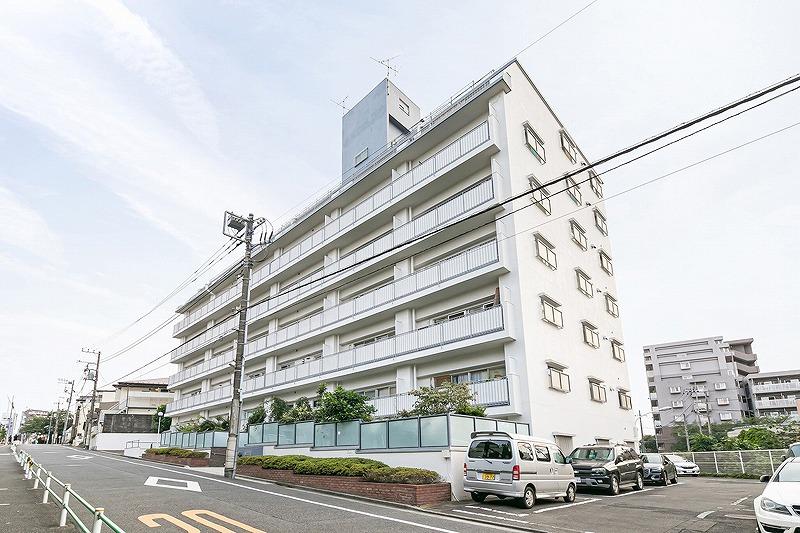 日商岩井弥生町マンション (1)