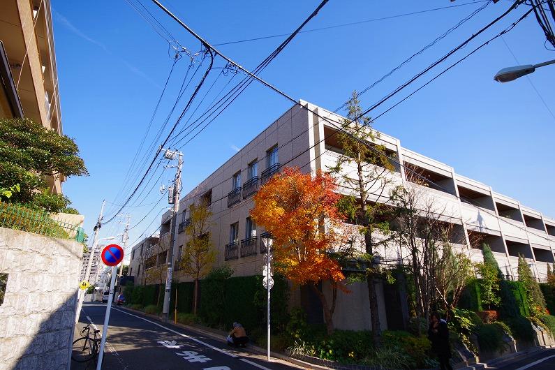 ザ・パークハウス元代々木町_外観 (1)
