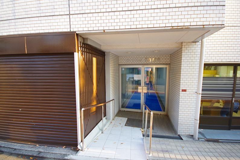 セントヒルズ方南町_外観 (2)
