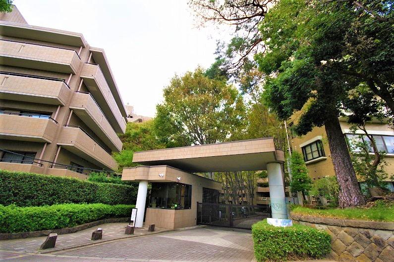 芦花公園プレスティージュ (1)