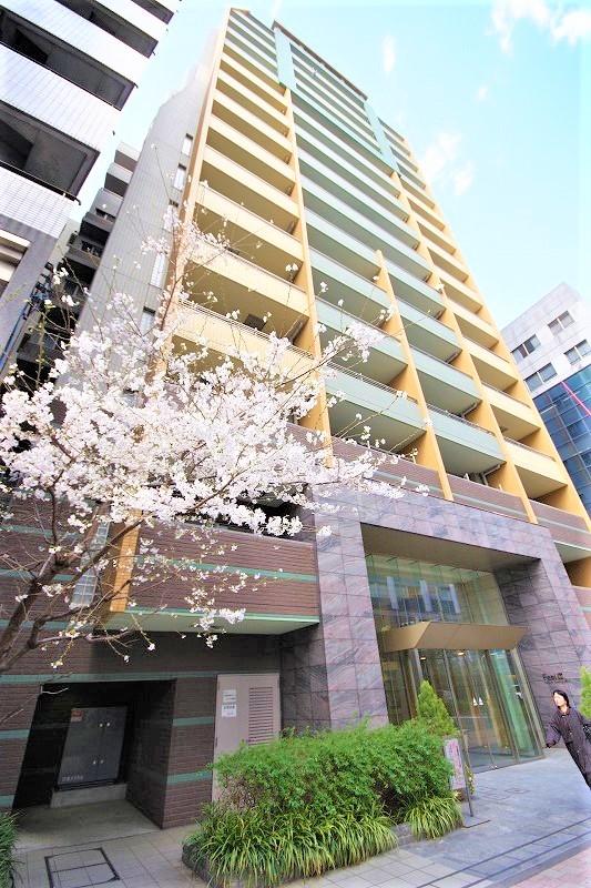 フィールM西新宿 (1)