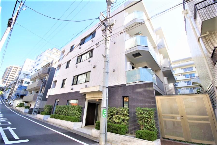 プレシス参宮橋 (2)