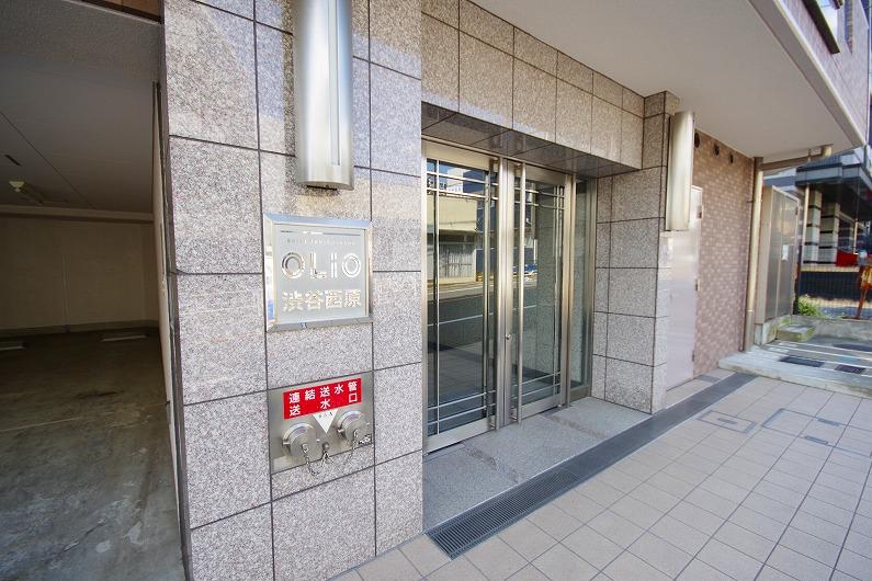 OLIO渋谷西原_外観 (6)
