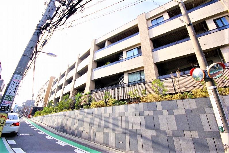 レフィール参宮橋ヒルズ (1)