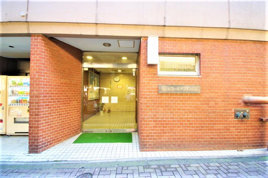 幡ヶ谷ゴールデンマンション (4)