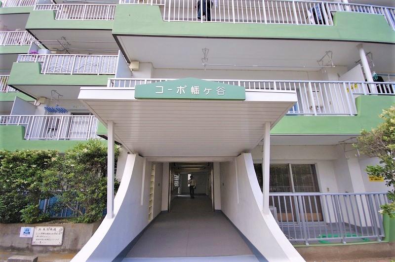 コーポ幡ヶ谷 (2)
